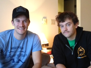 Mo Bros of Movember